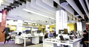 Akustyka biura – jest nowa norma