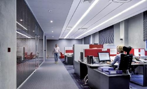 Biura open space czy efektywność?