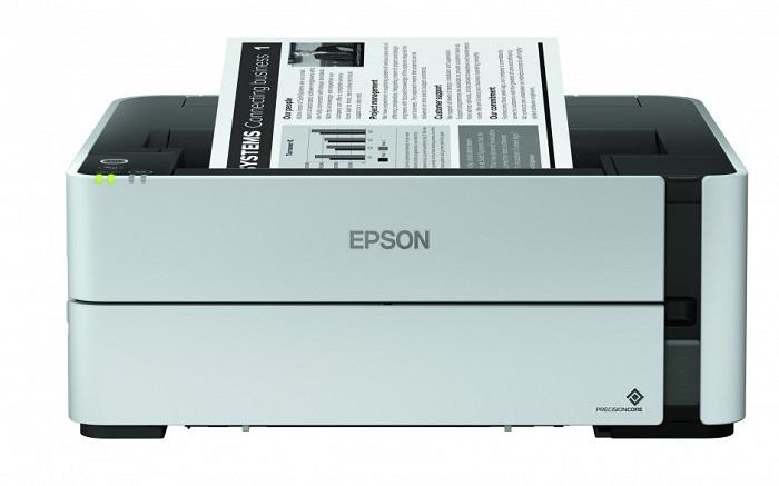 Kupując drukarkę Epson EcoTank dostajesz… nawet 500 zł !