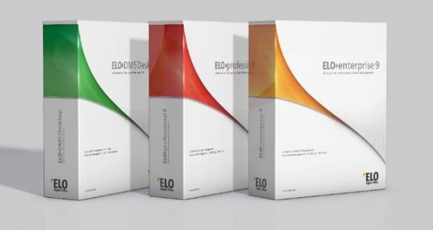 Zarządzaj dokumentami z ELO ECM Suite
