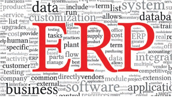 ERP wkracza do MŚP