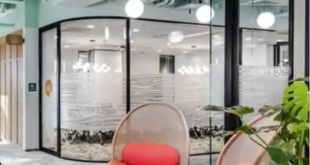 Jak powstają ścianki biurowe?