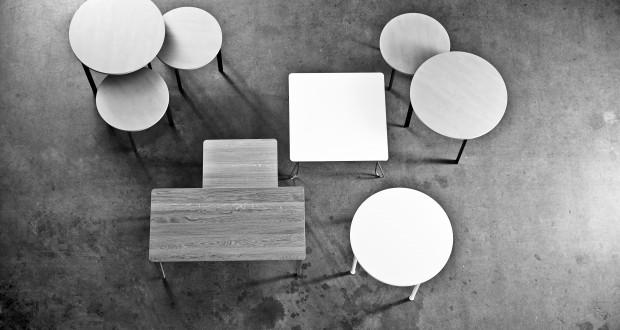Nowości w ofercie Kinnarps, prezentowane na targach Stockholm Furniture & Light Fair