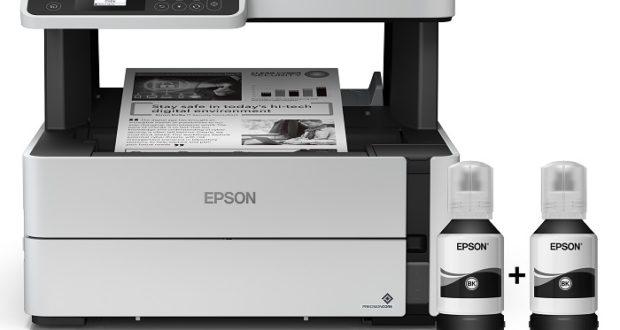 Epson zbadał jak drukowały polskie firmy w 2019 r.