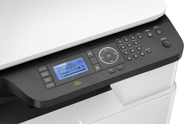 Nowy standard druku dla małych i średnich firm – HP przedstawia LaserJet MFP M433a i M436