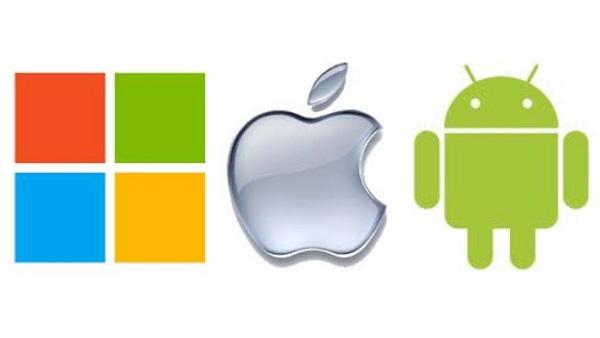 Wybierz idealny system operacyjny dla twojego smartfona