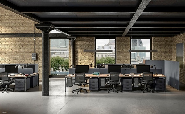 Open space nie taki straszny – sprawdź, czy taka aranżacja biura jest odpowiednia dla Twojej firmy!