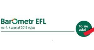 Finansowy portret MŚP w II kwartale 2018