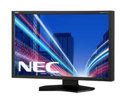 NEC Display Solutions: nowy monitor z MultiSync P232W