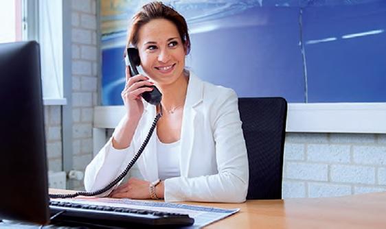 Efektywna komunikacja w firmie