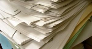 Jak prawidłowo powinno się archiwizować dokumenty w przedsiębiorstwie?
