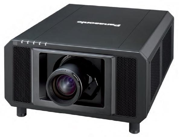 Panasonic: najlżejszy projektor 4K już na rynku