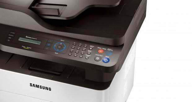 Samsung: drukarki z technologią NFC
