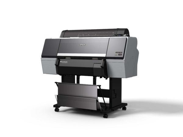 Epson wraca z promocją: 3-letnia gwarancja na drukarki z serii SC-P!